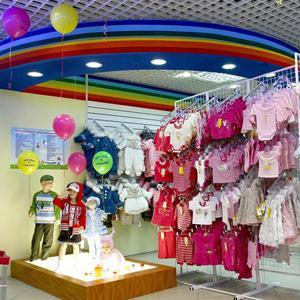 Детские магазины Городца