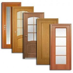 Двери, дверные блоки Городца