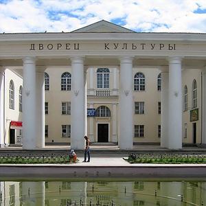 Дворцы и дома культуры Городца