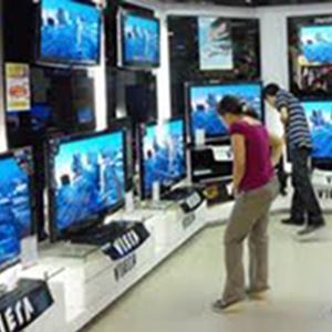 Магазины электроники Городца