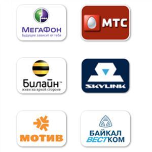 Операторы сотовой связи Городца