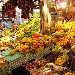 Рынки Городца