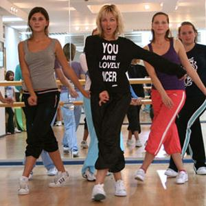 Школы танцев Городца