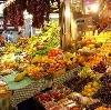 Рынки в Городце