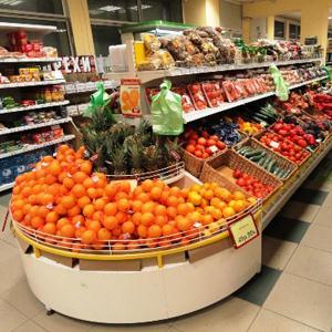 Супермаркеты Городца