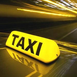 Такси Городца