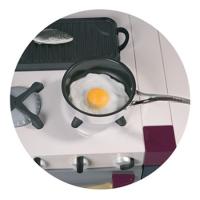 Ода - иконка «кухня» в Городце
