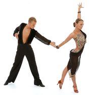 Студия театрального и танцевального искусства Вдохновение - иконка «танцы» в Городце
